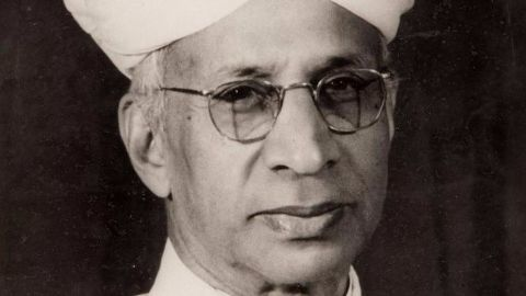 Why do we celebrate Teacher's Day in India?