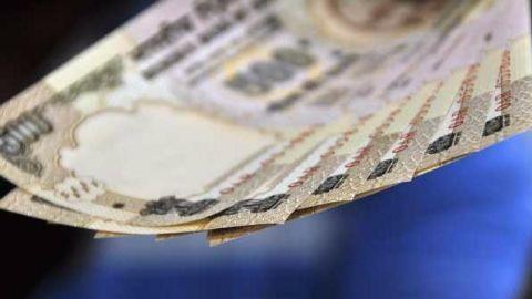 Indigo files papers for ₹2500 crore IPO