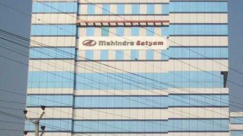 Satyam now becomes Mahindra Satyam