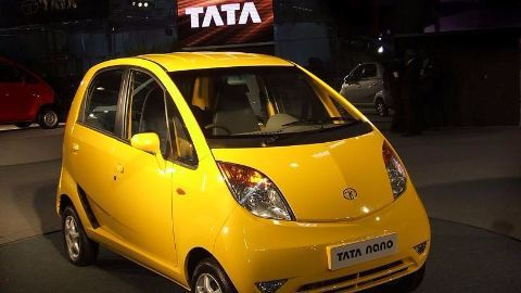 Tata Motors puts Gujarat government under pressure