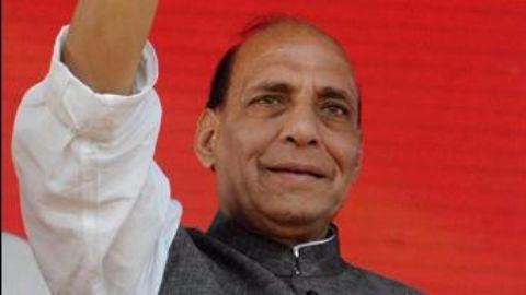 Rajnath Singh demands declassification