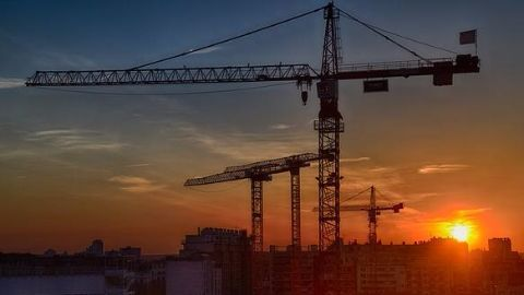 107 die in Mecca as crane crashes