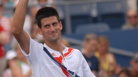 US Open: Djokovic wins his 10th Grand Slam