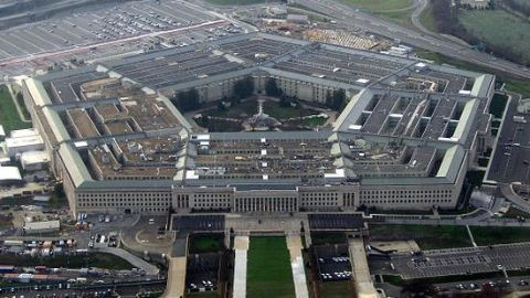 Pentagon creates India Rapid Reaction Cell