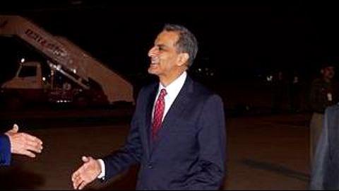 Richard Verma talks of Modi's visit