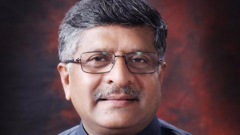 Ravi Shankar Prasad defends stamps discontinuation move