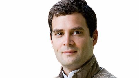 FTTI students find a supporter in Rahul Gandhi