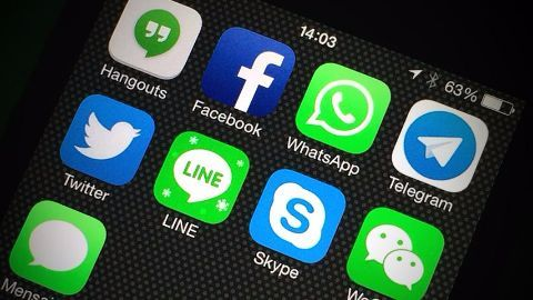 Encryption controversy: Social media and whatsapp exempted