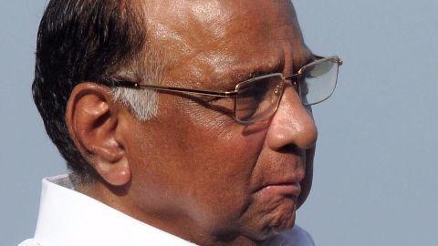 Pawar- Srinivasan meet to decide BCCI presidential course