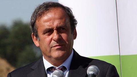 Blatter and Platini deny wrongdoing