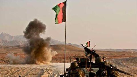 Taliban strikes again in Afghanistan