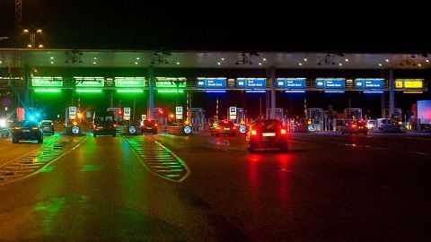 What is Electronic Toll Collection?