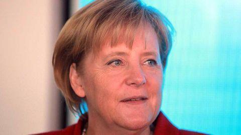 Mission India next on Merkel's Agenda