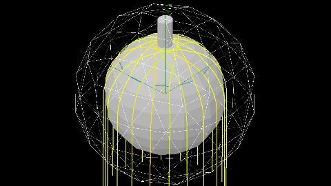 McDonald's work provides reason for neutrino undetection
