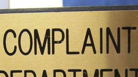 HC admits complaint on poll code breach