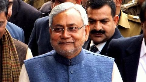 Nitish-led alliance releases list of 242 candidates