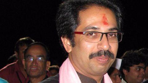 Shiv Sena may break alliance with BJP