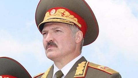 Lukashenko- the last dictator