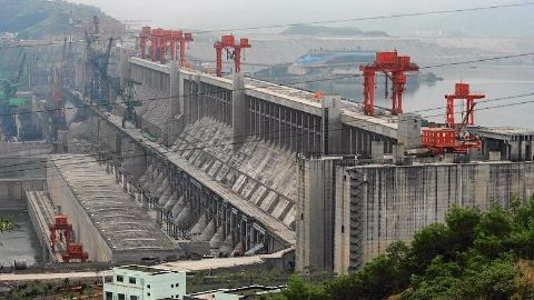China operationalises Zangmu Hydropower Station