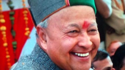 CBI moves SC against Virbhadra Singh