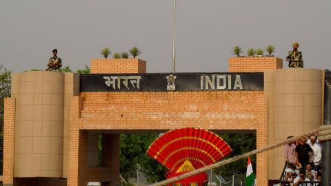 MEA says Geeta will be back in India