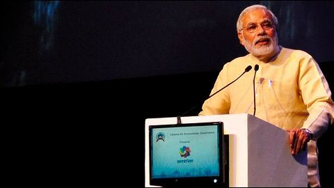 Modi battles for timely, transparent & trouble-free RTI