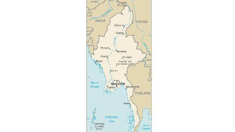 US happy over Myanmar ceasefire agreement