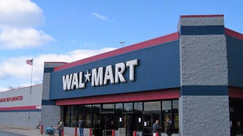 Walmart paid millions in bribe in India
