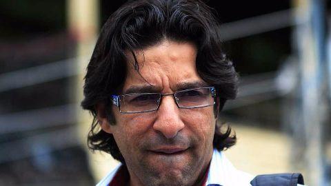 Aleem Dar withdrawn; Akhtar, Akram will leave too