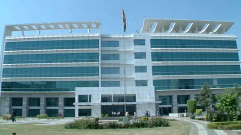HCL Technologies: One company, many specialities