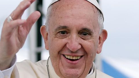 Vatican refutes reports on Pope's health