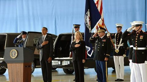 State Department lapses prior to Benghazi attack