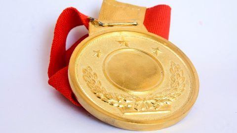 Dutt bags gold in Commonwealth Games