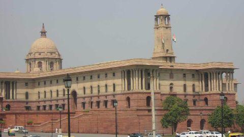 Govt clarifies allocation of Kalam's house