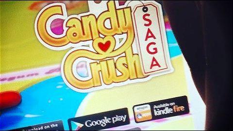 Say hello to Candy Crush Soda