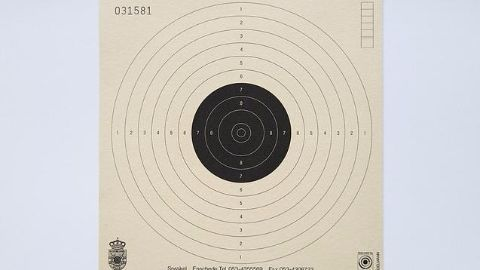 History of shooting at Olympics