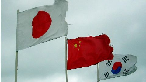 Japan and South Korea: Thaw in relations