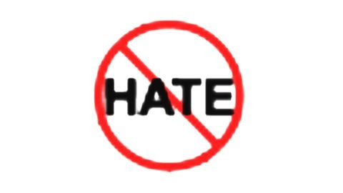 What are the laws dealing with hate speech?