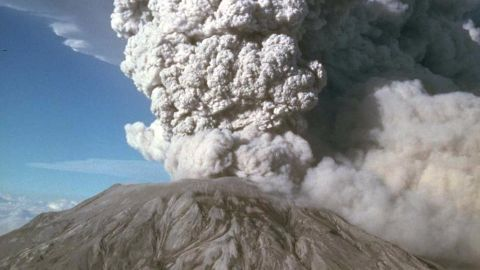 Volcanic eruption creates problems in Indonesia