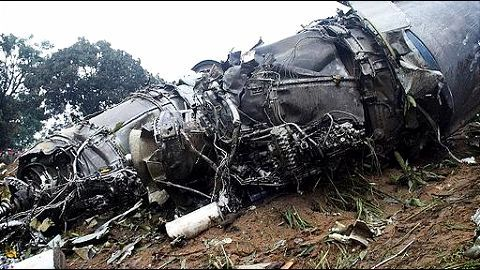 'Dozens killed' in South Sudan plane crash