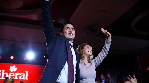 Canada: 3 Sikhs part of Trudeau's Cabinet