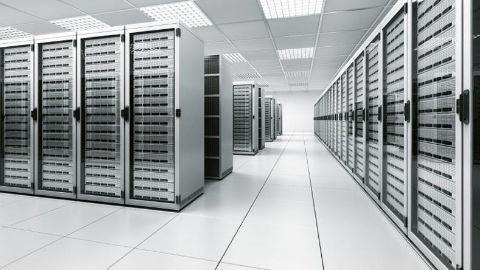Microsoft launches three data cloud centers in India
