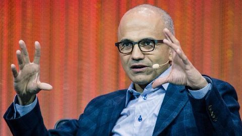 Microsoft's cloud services to help Indian startups