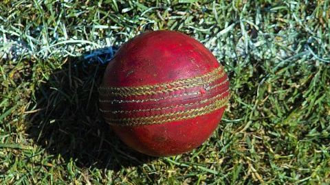 South Africa's second innings