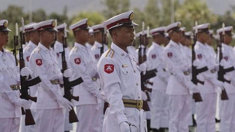 Rule by military junta