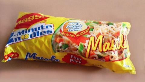 Maggi is back; ties up with Snapdeal