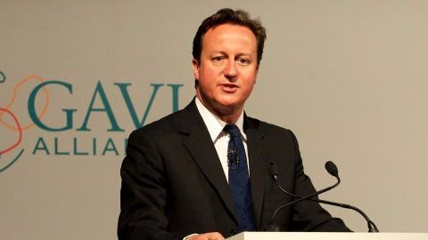 Kohinoor won't be returned: Cameron