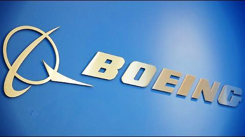 JV to help Boeing grow in global marketplace