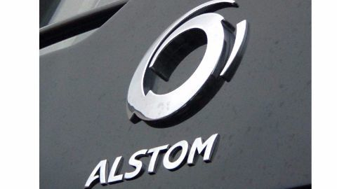 Alstom emerges as lowest bidder in locomotive project