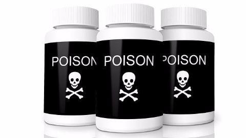 Sunanda Pushkar case: Death not by radioactive substance